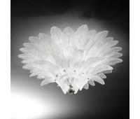 Потолочный светильник Italamp 60/70  Никель (пр-во Италия)