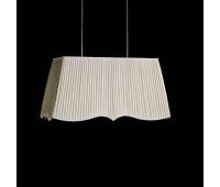 Подвесной светильник  Devon&Devon HBNOT2AV  Хром (пр-во Италия)