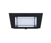 ALAMEA LED 30W светильник встраиваемый 700мА с LED 30Вт, 4000К, 2750лм, черный SLV 1000789  (пр-во Германия)