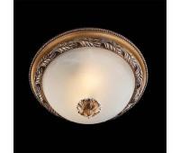 Потолочная люстра Bogate's 905/2  Коричневый (пр-во Италия)