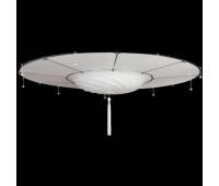Потолочный светильник Archeo Venice Design 312-00 W  Хром (пр-во Италия)