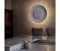 Настенно-потолочный светильник Fontana Arte 4298BI   Белый (пр-во Италия)
