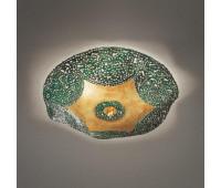 Потолочный светильник MM Lampadari 6699/P6  Золото (пр-во Италия)
