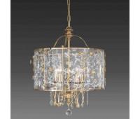 Подвесной светильник Paderno Luce L 3041/5.66  Золото (пр-во Италия)