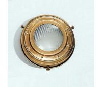Настенно-потолочный светильник Favel 04761/000PP  Бронза (пр-во Италия)