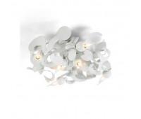 Потолочный светильник  Brand van Egmond  KELPP80WM  Белый (пр-во Голландия)