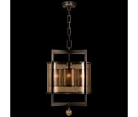 Подвесной светильник  Fine Art Lamps 591140ST  Коричневый (пр-во США)