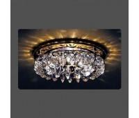 Точечный светильник Donolux DL-102-Gold  (пр-во Россия)