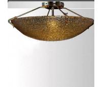 Потолочный светильник Paderno Luce PL 8731/1.26/500  Золото (пр-во Италия)