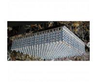 Потолочный светильник Masiero Aurea 55 PL6 G04TR-SA  Хром (пр-во Италия)