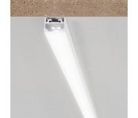 Настенно-потолочный светильник  Panzeri XP2048TRACK+2*XM2048-T+XM1ROW HD/5MT  Белый (пр-во Италия)