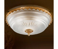 Потолочный светильник Fbai 4210/PL45  Золото (пр-во Италия)