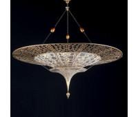Подвесной светильник Archeo Venice Design 501D-PL  Бронза состаренная (пр-во Италия)