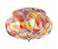 Потолочный светильник Arte Lamp A2101PL-4CC  Серебряный (пр-во Италия)