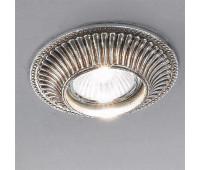 Точечный светильник  Nervilamp Z1 Pewter  Олово (пр-во Италия)