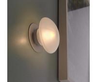 Настенно-потолочный светильник Fontana Arte 2775/2G  Белый (пр-во Италия)