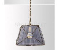 Подвесной светильник Paderno Luce L 1171/1.26  Золото (пр-во Италия)