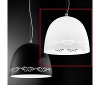 Подвесной светильник IDL 397/1SG White Chrome  Хром (пр-во Италия)