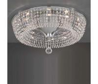 Потолочный светильник Paderno Luce PL 2790/10.02  Хром (пр-во Италия)