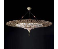 Подвесной светильник Archeo Venice Design 503D-PL  Бронза состаренная (пр-во Италия)