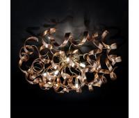 Потолочный светильник Metal Lux 205.380.14  Золото,бронзовый (пр-во Италия)