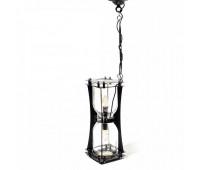 Подвесной светильник  Mloft Песочные часы  Серый (пр-во Россия)
