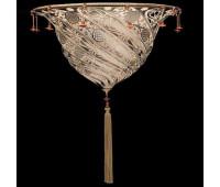 Потолочный светильник Archeo Venice Design 202-00  Бронза состаренная (пр-во Италия)