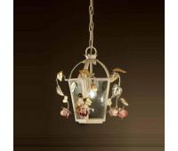 Подвесной светильник  Passeri  L. 8355/1 Dec. 100  Светлый (пр-во Италия)