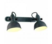 Cпот  Arte Lamp A5213AP-2BG MARTIN  Старая медь (пр-во Италия)