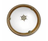Потолочная люстра Favel 05108/000SG  Золотой (пр-во Италия)