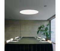 Встраиваемый потолочный светильник  Vibia 0540-01  Белый (пр-во Испания)