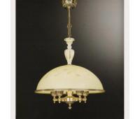 Люстра Reccagni Angelo L 6908/48 cm.  Французское золото (пр-во Италия)