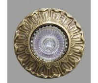 Точечный светильник  Nervilamp Z2 Bronze  Бронза (пр-во Италия)