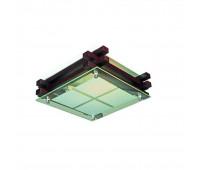 Настенно-потолочный светильник  Omnilux OML-40507-02  Темно-коричневый (пр-во Китай)