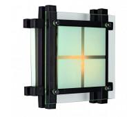 Настенно-потолочный светильник  Omnilux OML-40507-01  Темно-коричневый (пр-во Китай)