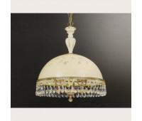 Люстра Reccagni Angelo L 6906/38 cm.  Французское золото (пр-во Италия)