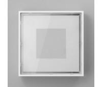 Уличный настенно-потолочный светильник  Panzeri XQ144 - 01  Белый (пр-во Италия)