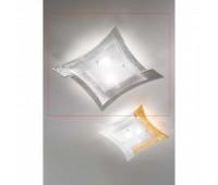 Потолочный светильник Kappa Luce KAP0036/P55.W.WGrSL  Белый (пр-во Италия)