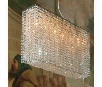 Подвесной светильник Masiero VE 850 S6  Хром (пр-во Италия)