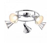 Cпот Arte Lamp A5218PL-5CC  Хром (пр-во Италия)