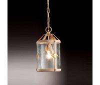 Подвесной светильник  Passeri  L. 8200/1 Dec..040+01  Светлый, золото (пр-во Италия)