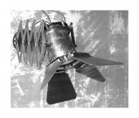 Бра  Mloft TS-1000   Нержавеющая сталь (пр-во Россия)