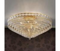 Потолочный светильник Masiero VE 830 PL12  Золото (пр-во Италия)