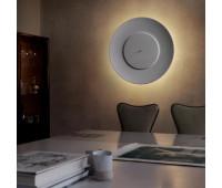 Настенно-потолочный светильник Fontana Arte 4246BI   Белый (пр-во Италия)