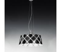 Подвесной светильник Metal Lux 196.140.73  Хром (пр-во Италия)