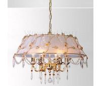 Подвесной светильник Paderno Luce L 3031/6.26  Золото (пр-во Италия)