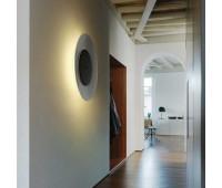 Настенно-потолочный светильник Fontana Arte 4246N  Белый (пр-во Италия)