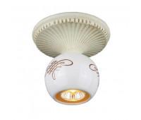 Накладной светильник Favourite 1256-1U  Слоновая кость (пр-во Германия)