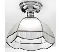 Потолочный светильник  Cremasco 519/1PL-38-CR-CI  Хром (пр-во Италия)