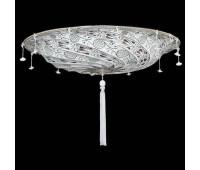 Потолочный светильник Archeo Venice Design 302-00 WD  Хром (пр-во Италия)